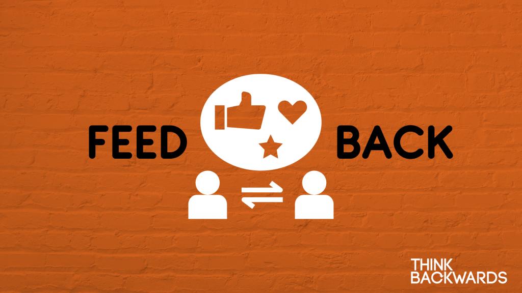Totul despre feedback - bune practici și recomandări ...